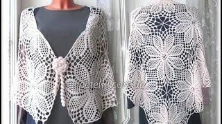 Crochet Shawl  Free  crochet Patterns  324