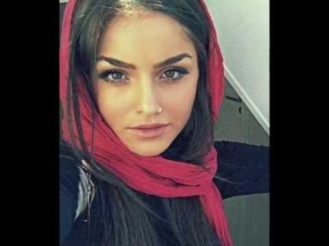 Cute Persian Girls  -   Beautiful Iranian Girls Iranian Beauty  Iranian Models 2013
