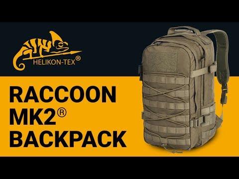 Helikon-Tex - Raccoon Mk2® Backpack