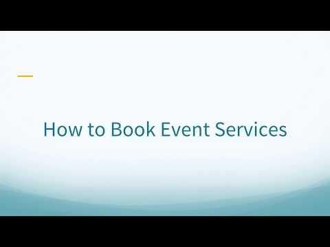 Tier3 Event Planning