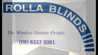 Roller Shutter Repairs Service Adelaide