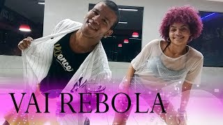 Baixar Vai rebola - Melody    Coreografia / Choreography KDence
