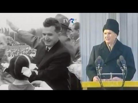 Despărţirea de Ceauşescu: De la ură la nostalgie? (@TVR1)