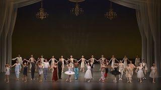 「バレエ・アステラス」は、海外で活躍する若手日本人ダンサーを応援し...