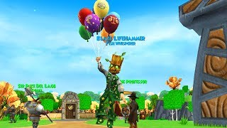 9 Years of Wizard101...