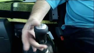 MAN TGX sebességváltó /MAN Tgx  manual gearbox/(MAN TGX sebességváltó használat közben. MAN Tgx 18.440 During transmission use., 2011-07-23T17:47:51.000Z)