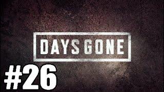 Days Gone gameplay #26 não podíamos correr riscos (PT-BR)