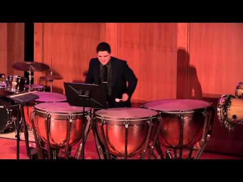 Sonorama I by Agustin Gomez performed by Manuel Alejandro Carro