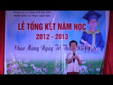 mnsaomai Lễ tổng kết năm học và văn và văn nghệ chào mừng ngày quốc tế thiếu nhi  2012 2013 par 13