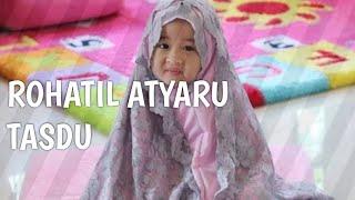 Aishwa Nahla Cover Rohatil Atyaru Tasdu         #aishwanahla#shalawat#rohatilatyarutasdu#gudanglagu#