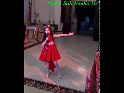 Leyla Muqimova - Onajonim....2