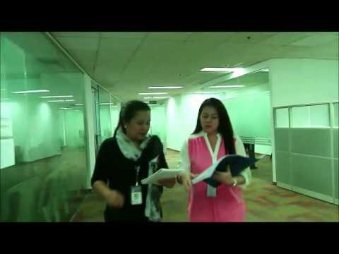(PBCOM) Philippine Bank of Communications Rebranding AVP