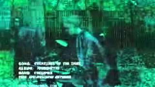 Cheshmeh ( Creature Of The Dark ) - Persian Rock Music