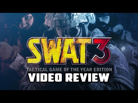 Swat 4 купить стим