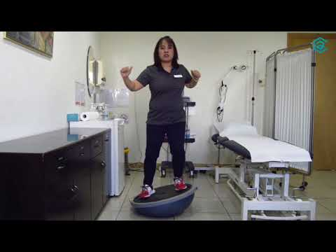 Physical Therapy: Physical Exercises by Ms. Sheila J. De Luna