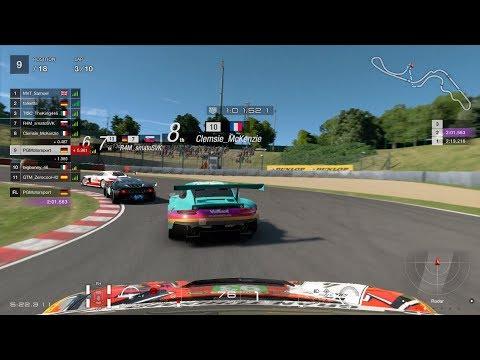 Gran Turismo™SPORT | Daily Race 1217 | Suzuka | Honda NSX GT3 | Onboard