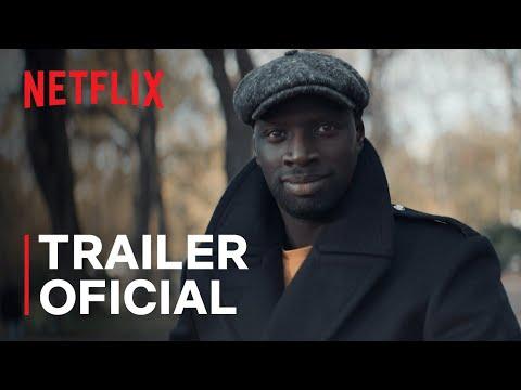 Lupin | Trailer oficial | Netflix