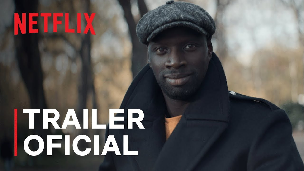 Download Lupin | Trailer oficial | Netflix