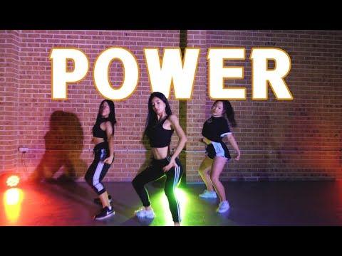 Little Mix - Power   iMISS CHOREOGRAPHY