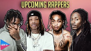 BEST UPCOMING RAPPERS: Rappers that will blow up soon