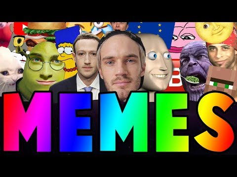 BEST MEMES COMPILATION V51 from YouTube · Duration:  10 minutes 51 seconds
