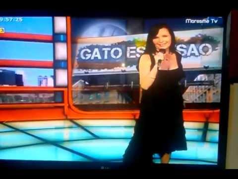Maria Jose cortés - en maresme tv
