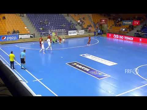 Romania Slovenia Goals And Highlights