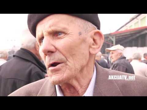 Susret penzionera bivsih radnika Sode Lukavac  30 10 2016  AKCIJA TV