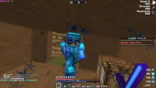 [LuxorMC] GODLY SOTW - TRAPPING ON 1 DTR + INTENSE CLUTCHES [1]
