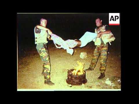 BELGIUM: SOLDIERS ACCUSED OF ATROCITIES IN SOMALIA ARE ACQUITTED