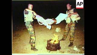 Video BELGIUM: SOLDIERS ACCUSED OF ATROCITIES IN SOMALIA ARE ACQUITTED download MP3, 3GP, MP4, WEBM, AVI, FLV Juli 2018