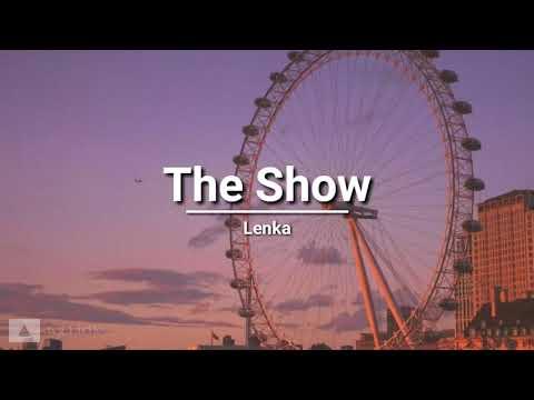 Download Lenka - The Show (lyrics)