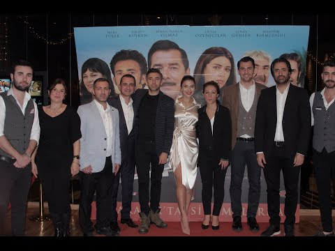 #boyutfilm #mahsunkirmizigul #gala #mucize2ask  Mucize 2 AŞK GALA Isparta Cinemapink