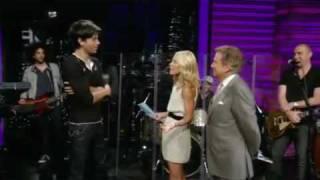 Regis and Kelly -