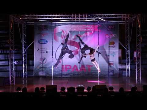 IPAAT 2018 Finals: Champions Pole: Andi Active Cherry
