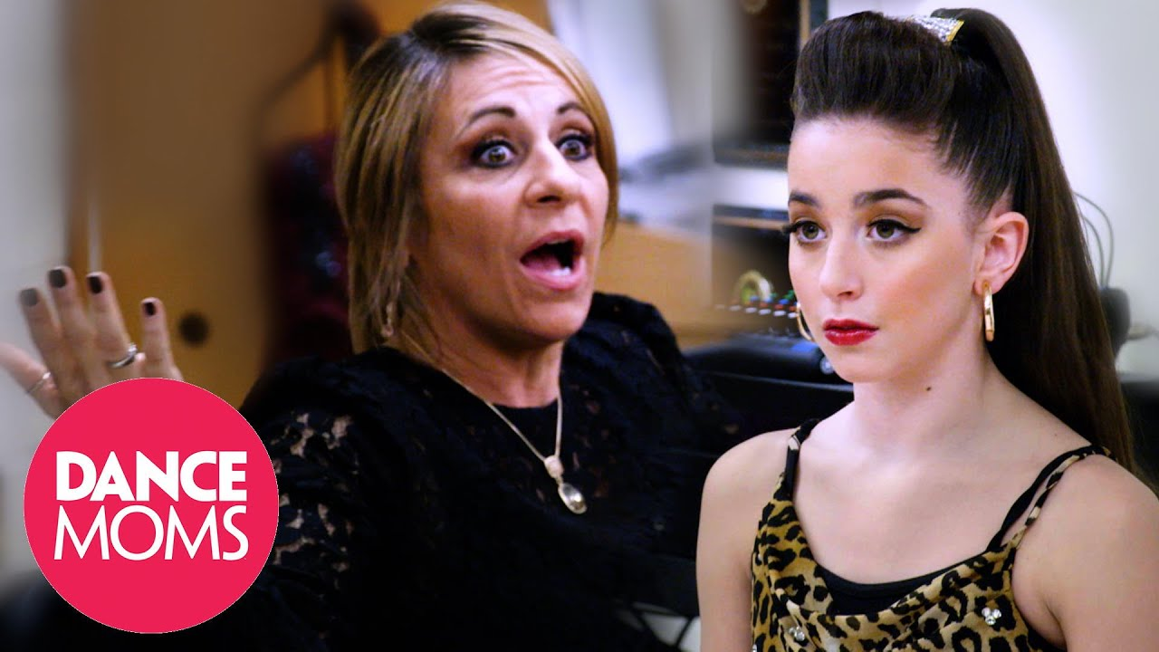 """Gia Is Not A JOKE"" Joanne Says NO to a Solo! (Season 8 Flashback) 