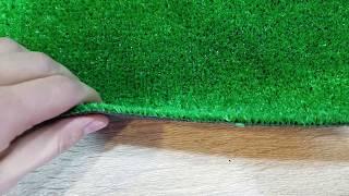 видео Искусственная трава Summer