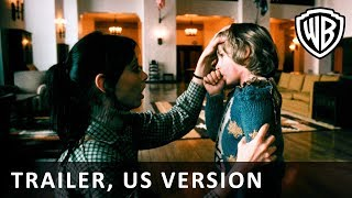 The Shining (Ondskabens Hotel) trailer - US version - I biograferne 9. november