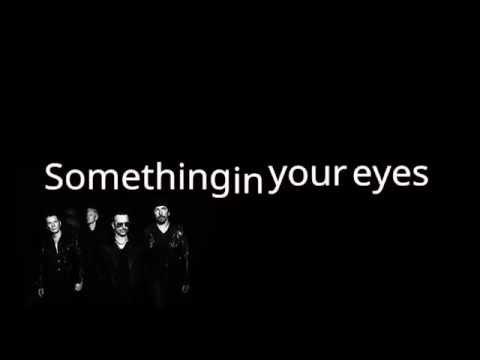 U2 - Iris (hold Me Close) - Songs of Innocence FULL lyrics video