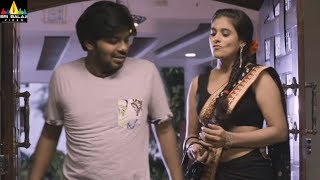 Sudigali Sudheer with a Lady | Enduko Emo | Latest Telugu Movie Scenes | Sri Balaji Video