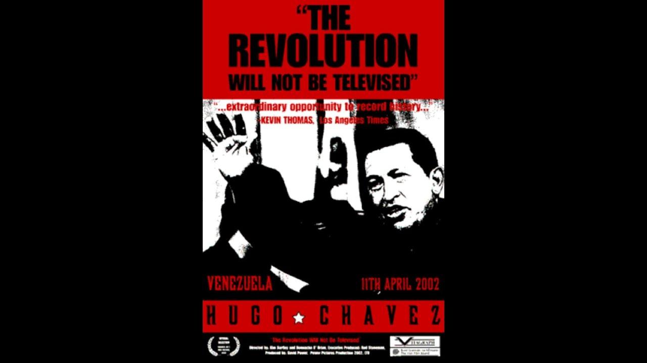 A revolução não será televisionada (2002)