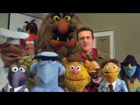 The Muppets Official Teaser Trailer 2011 - YouTube