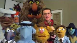 The Muppets Official Teaser Trailer 2011