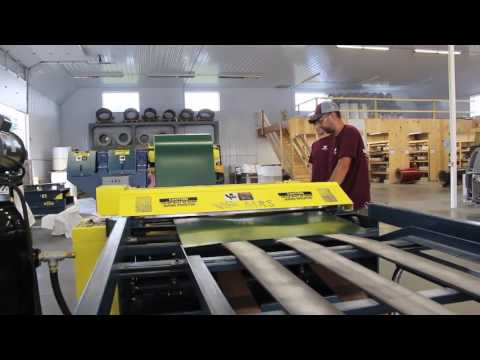 The Wagler Panel Process