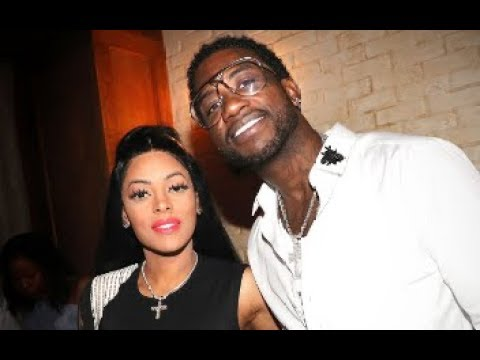 It's official! Gucci Mane And Wife Keyshia Ka'Oir Have A BABY On The Way.