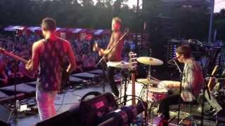 Download lagu PUBLIC - Make You Mine (Live 9/6/13)