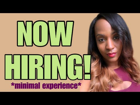 NEW Work From Home Job/Side Hustle! ~ 10-7-19