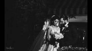 Steffani & Justin Wedding Cinematic Trailer