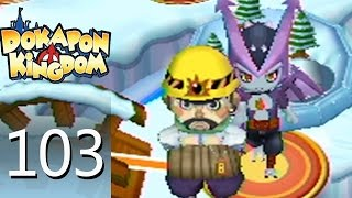 dokapon kingdom – episode 103 the curse of evil tim