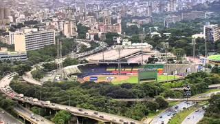 ESTA ACLARANDO LA MAÑANA EN VENEZUELA  !! CAPRILES RADONSKI PRESIDENTE   !!!